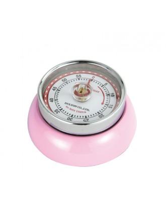 Cronometru de bucatarie, roz, colectia Speed - ZASSENHAUS