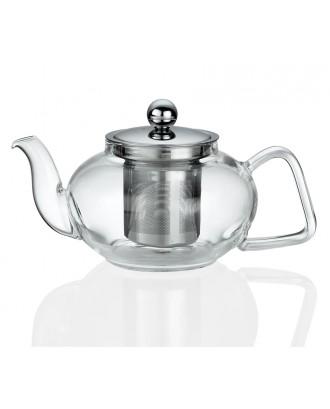 Ceainic cu infuzor, 400 ml, colectia Tibet - KUCHENPROFI