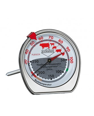 Termometru pentru cuptor/friptura - KUCHENPROFI