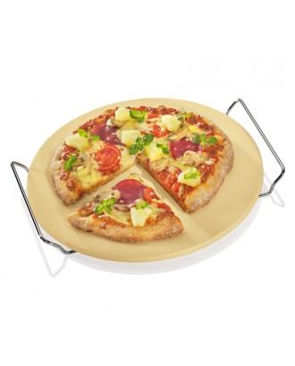 Blat din piatra pentru pizza - KUCHENPROFI