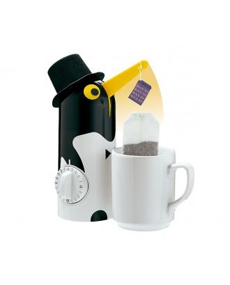 Timer pentru ceai, model pinguin Tea-Boy - KUCHENPROFI
