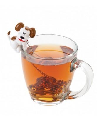 Infuzor pentru ceai, model caine, colectia Woof - JOIE