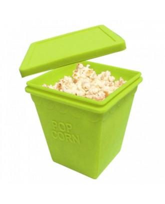 Yoko Recipient Popcorn Verde