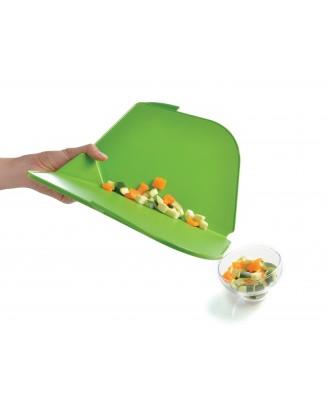 Tocator pliant verde - Mastrad