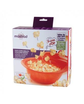 Mastrad Pop Corn Maker Rosu
