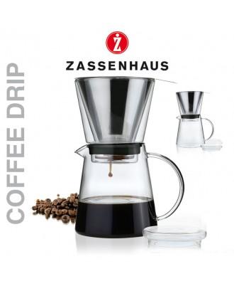 Zassenhaus Cafetiera Coffee Drip