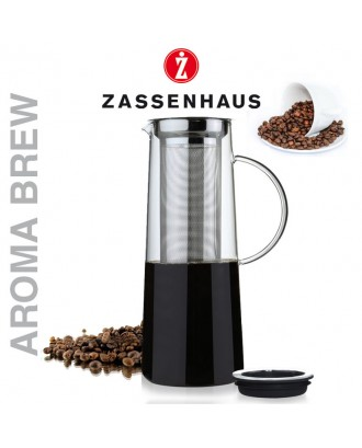 Zassenhaus Cafetiera Aroma Brew