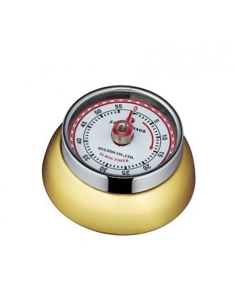 Cronometru de bucatarie, auriu, colectia Speed - ZASSENHAUS