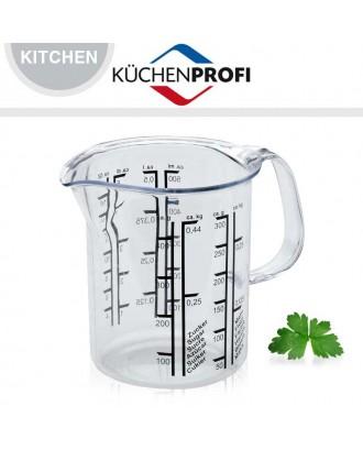 Kuchenprofi Cana de masurare 0.5 L