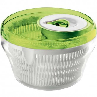 Guzzini Latina uscator salata New green