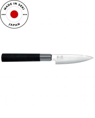 Cutit utilitar Wasabi Black, 10 cm - KAI