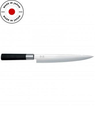 Cutit pentru feliere, Wasabi Black, 23 cm - KAI