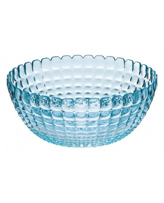 Bol albastru, dimensiune L, 25 cm, colectia Tiffany - GUZZINI
