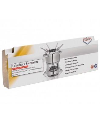 Set de 3 pastile combustibile pentru fondue - KUCHENPROFI