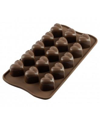 Forma ciocolata Mon Amour - SILIKOMART
