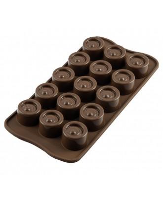 Forma ciocolata Vertigo - SILIKOMART