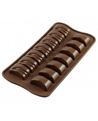 Forma ciocolata Jack - SILIKOMART