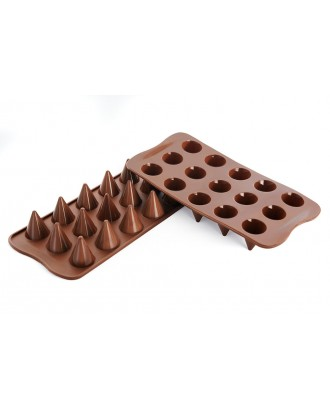 Forma ciocolata Kono - SILIKOMART