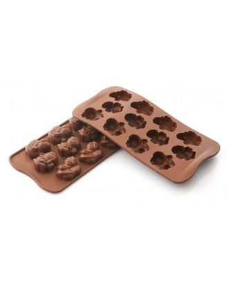 Forma ciocolata Angels - SILIKOMART
