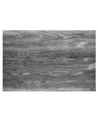 Suport farfurie, model lemn de abanos, 45 x 30 cm, colectia My Fusion - GUZZINI