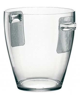 Frapiera transparenta, acril, 5 litri, model Happy Hour - GUZZINI