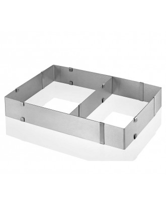 Kuchenprofi Forma rectangulara pentru copt