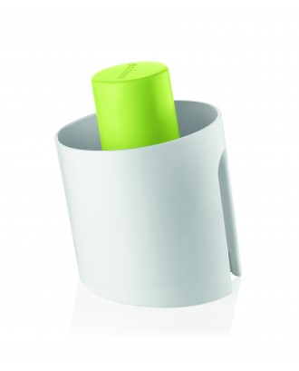 Storcator de citrice Squeeze and Press, verde - GUZZINI
