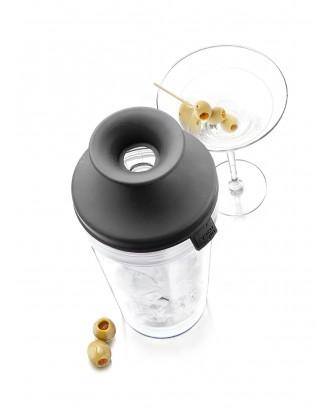 Cocktail Shaker cu Sita - Vacu Vin