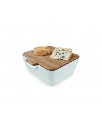 Cos de paine cu tava pentru servire - Tomorrow's Kitchen