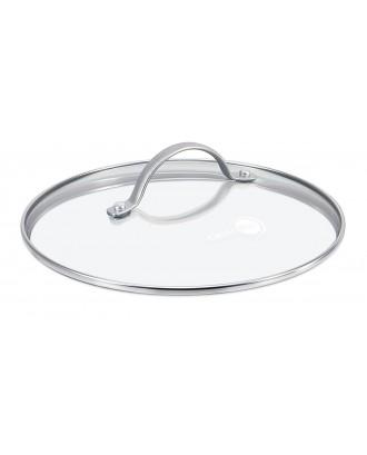 GreenPan Capac universal de sticla pentru vase rotunde - 30 cm