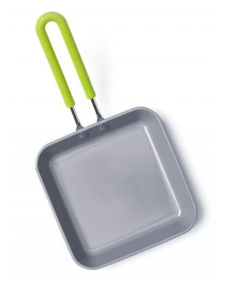 GreenPan Essentials Mini-tigaie patrata - 13 cm
