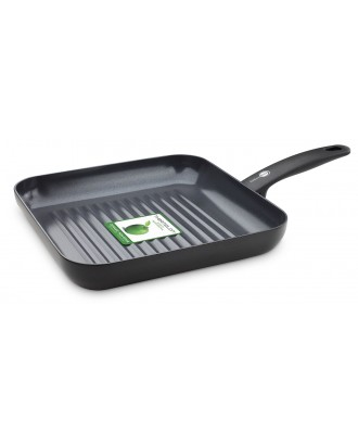 GreenPan Grill patrat Cambridge Infinity - 28 cm